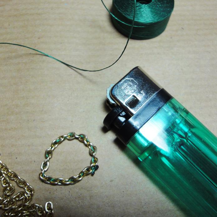 Zarter Ring | monochrome