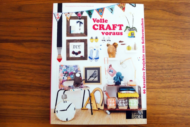 Volle_Craft_Voraus_Cover